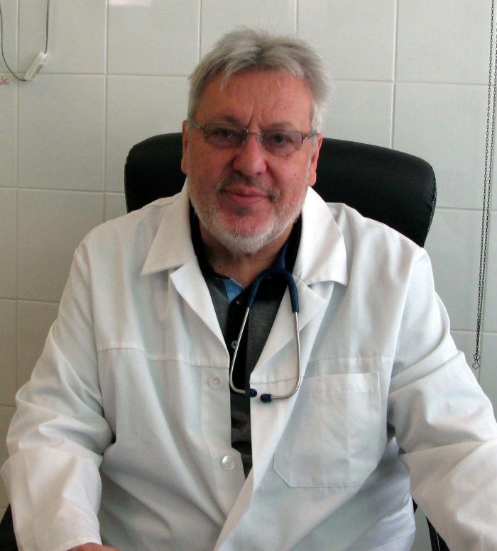 Dr. Bense Tamás